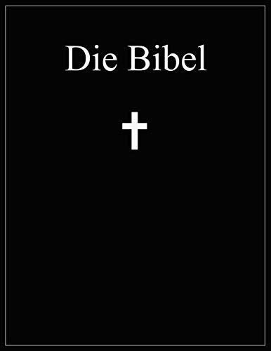 Buchseite und Rezensionen zu 'Die Bibel' von Martin Luther