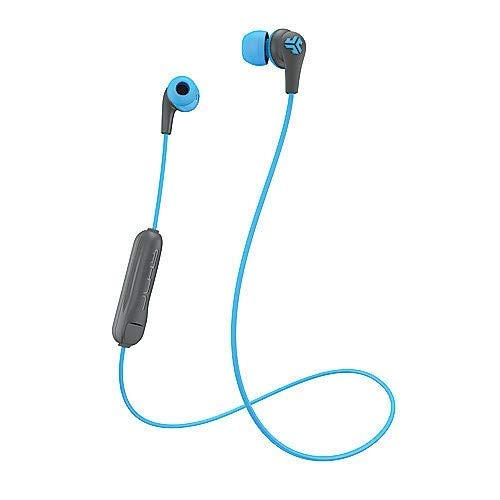 JLab Audio JBuds Pro Bluetooth Wireless Earbuds with Titanium 10mm Drivers...