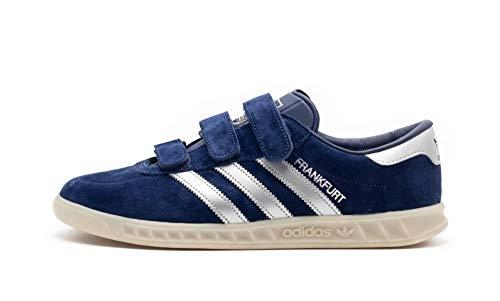 adidas Originals Frankfurt, Tech Indigo-Bluebird-Off White, 10
