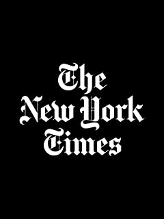 The New York Times - Daily Edition for Kindle