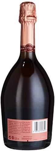 Ruinart Rosé Champagner ohne Geschenkverpackung (1 x 0.75 l) - 2