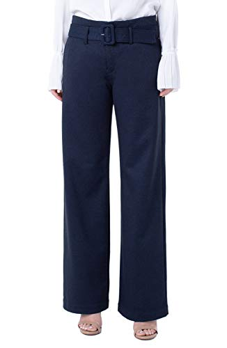 Liverpool Women's Taylor Trouser Belted High Rise 33