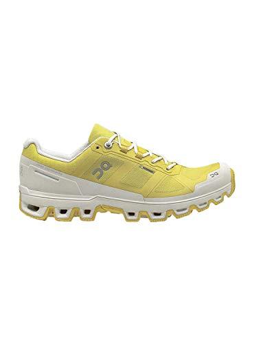 Zapatillas Cloudventure Waterproof Mustard Mujer 38