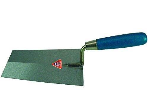 Hawe llana cuello recto, 180 mm, 022.18