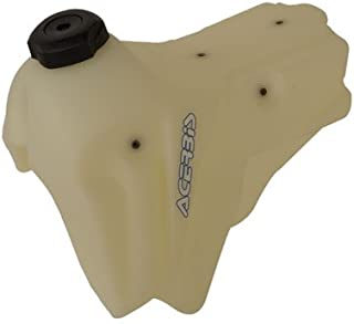 Acerbis Fuel Tank 3.2 Gallon Natural for Honda CRF450R 2005-2008