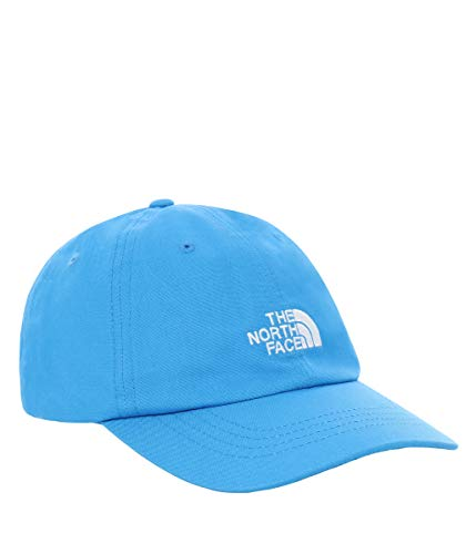 The North Face Unisex Cap Norm, Talla:One Size, Color:Clear Lake Blue