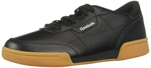 Reebok Royal HEREDIS, Zapatillas de Deporte Interior Mujer, Multicolor (Black/True Grey/Gum 000), 40 1/3 EU