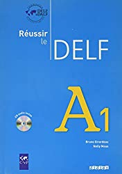 Best Textbooks For The DELF Exam - A1