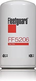 12/PACK FLEETGUARD FUEL FILTER FF5206