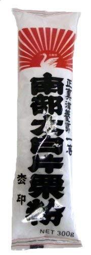 西日本食品工業 白鳥印 片栗粉 300g×40袋【入り数2】