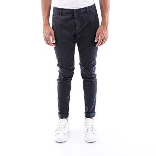 Dondup DONDUP Pantalone Misto Cotone UP235GSE043 (nd) Size:30
