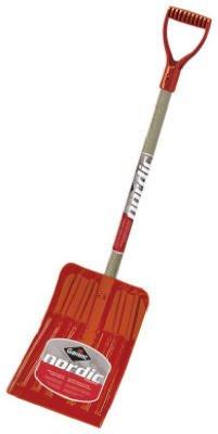 Garant Car Snow Shovel 12-5/8' Poly