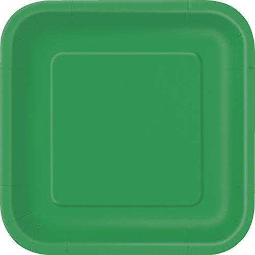 zielone zasłony ikea