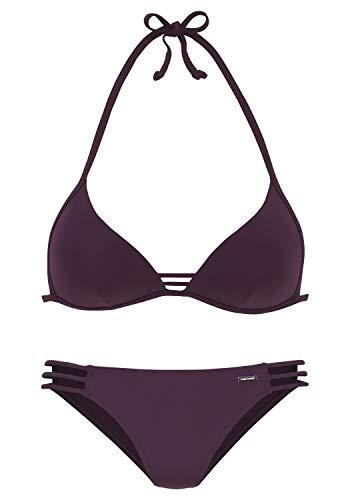 Bruno Banani LM Damen Triangel-Bikini