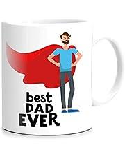 FMstyles Best Dad Forever Mug