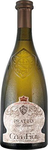 Cà dei Frati Pratto Vino Bianco Weißwein 0.75 l