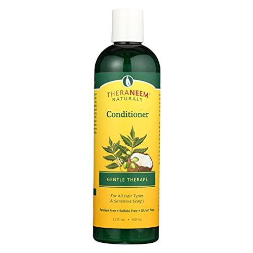 Theraneem Après-shampoing doux 360 ml