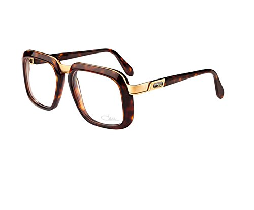 Schildkröte Gold Eyewear Cazal Vintage 616 3 07 100% authentische Made in Germany