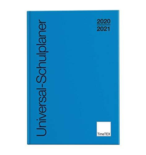 Universal-Schulplaner A4-Plus 2020/2021