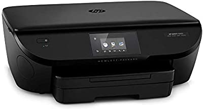 H&P 5660 Wireless All-in-One Photo Printer with Mobile Printing