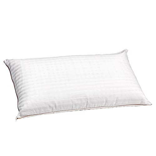 PIKOLIN Almohada (Pillow) Látex: Adaptable y Antibacteriano 70 cm
