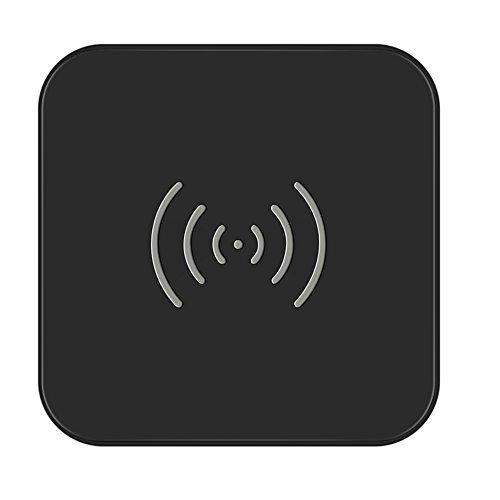 【Ricarica Rapida 7.5w&10w】Ricarica wireless da 7.5w per l'IPhone 11 / 11 Pro / 11 Pro Max / X / 8 / 8 Plus / XS / XS Max / XR, invece ricarica da 10w per i Samsung Galaxy Note 10 / S10 / S10 plus / S10 se / S9 / S9 Plus / Note 9 / S8 / S8 plus / note...