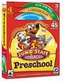 Jumpstart Advanced Pre-School  (PC & Mac)