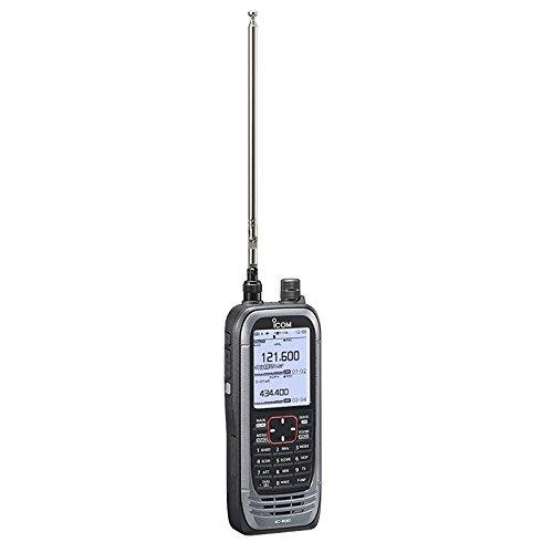 IC-R30 受信周波数拡張スペシャルバージョン 広帯域ハンディレシーバー