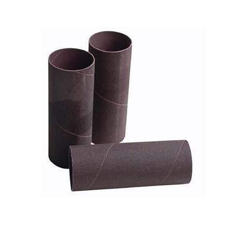 Jet 575931 5-1/2-Inch Long Aluminum-Oxide Hard Sanding Sleeve 2-Inch Diameter 60 Grit(4 sleeves)