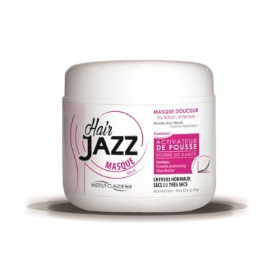 Hair Jazz–Maschera per capelli