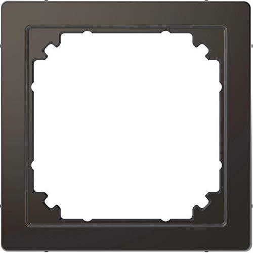 Merten adaptador Anth meg4080–6034Sistema Diseño Sistema Diseño accesorios para instalación Interruptor programas 4042811196226