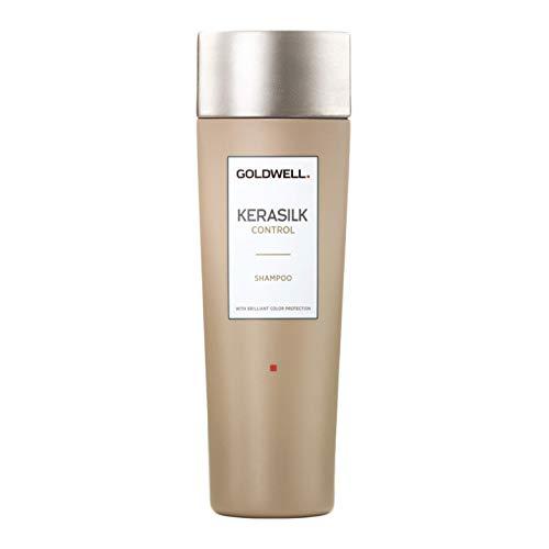 Goldwell Kerasilk Control Shampoo, 1er Pack (1 x 250 ml)