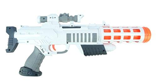 Toyland Space Guardian - Space Gun with Sound - Giocattoli per Bimbi - Accessori per bigiotteria ...