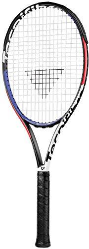 Tecnifibre T- Fight 280 XT - Raqueta de Tenis para Adulto Unisex, Color Blanco, tamaño Grip 1, Taille de Manche : 1