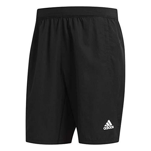 adidas 4krft Sport Woven 8-inch Short Pantaloncini, Nero, XXL Uomo