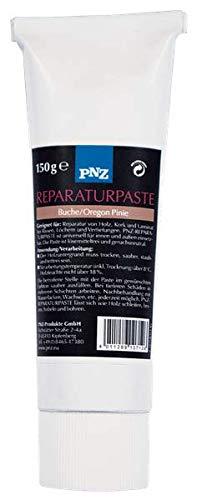 PNZ Reparaturpaste, Gebinde:150G, Farbe:kiefer/limba/akazie/abachi