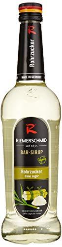 Riemerschmid Bar-Sirup Rohrzucker (1 x 0.7 l)