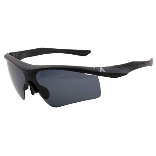 Athletes Insight Running Sunglasses | Polarized | Shatter Resistant | Ultra Lightweight | Award-Winning
