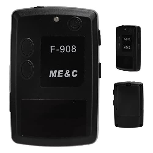 Transmisor inalámbrico, tecnología de recepción HD Pickup Receptor de Alta sensibilidad para el hogar para Exteriores