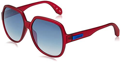 adidas Originals OR0034 Gafas, Rojo, Talla única para Mujer