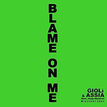 Blame on Me (Club Edit)