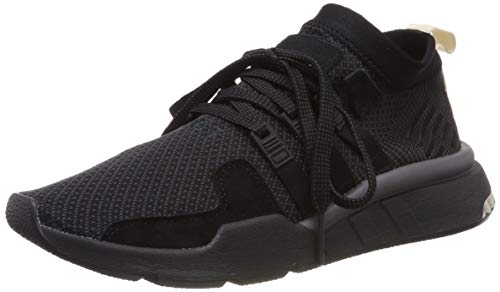 adidas EQT Support Mid ADV, Zapatillas de Gimnasia para Hombre, Negro (Core Black/Carbon/Clear Brown Core Black/Carbon/Clear Brown), 46 EU