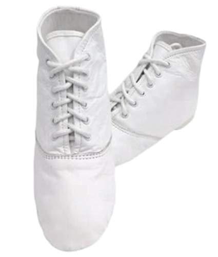 Funkenperle Tanzstiefel (27, weiß)