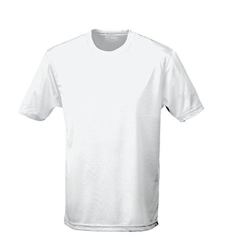 T shirt AWDis à manches courtes cool pour homme - - 7 - 9 ans