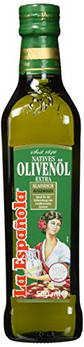 La Española Natives Olivenöl extra, 1er Pack (1 x 500 ml)