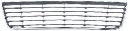 Sherman Replacement Part Compatible with Chevrolet Impala Front Bumper Grille (Partslink Number GM1036106)