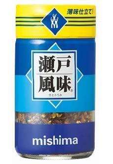 瀬戸風味 カップ 45g (5個)