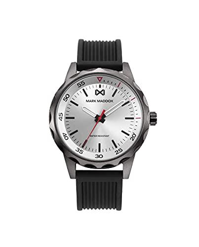Reloj Mark Maddox Hombre HC0115-06 Aluminio