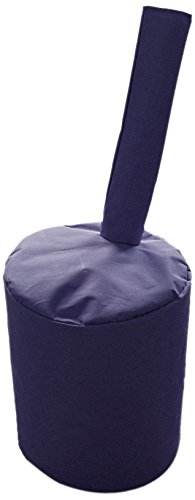 Olpro Aquaroll Insulated Water Container Cover - 40 Litres, Blue