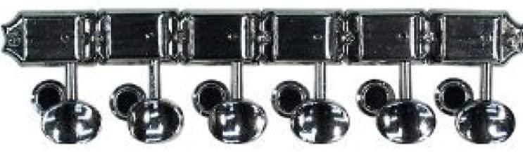 Fender Strat/Tele Vintage Machine Head set of 6